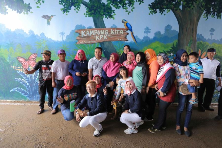 Kampung KPK