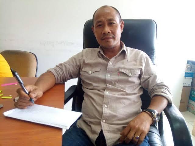 Wakil Ketua III DPRD Tangsel Amar
