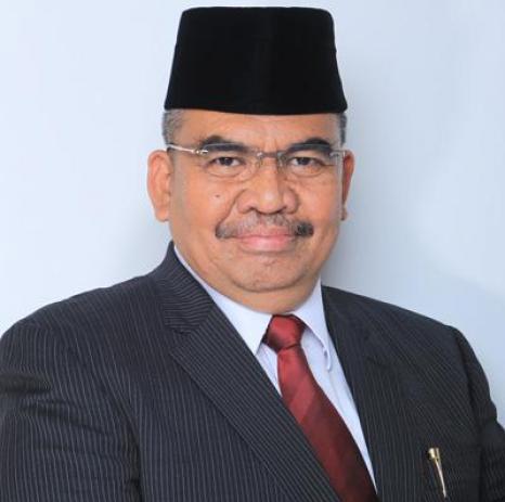 CALEG PPP Irgan Chairul Mahfiz