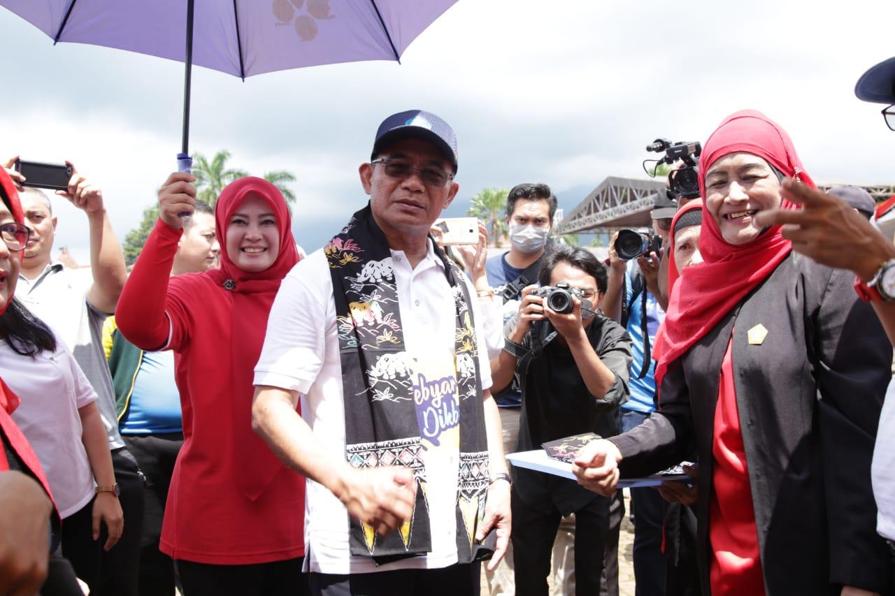 Road Show Mendikbud