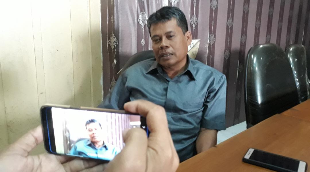 Ketua Ppp Diperiksa Kpk: Ketua Umum Diciduk KPK, PPP Lebak Ngaku Bakal Tetap Solid