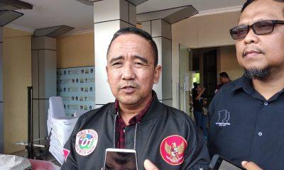 Ketua TKD Jokowi-Ma'ruf Banten Asep Rahmatullah