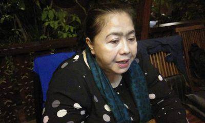 Ketua Kadin PB Tangsel Mizz Farha Diba