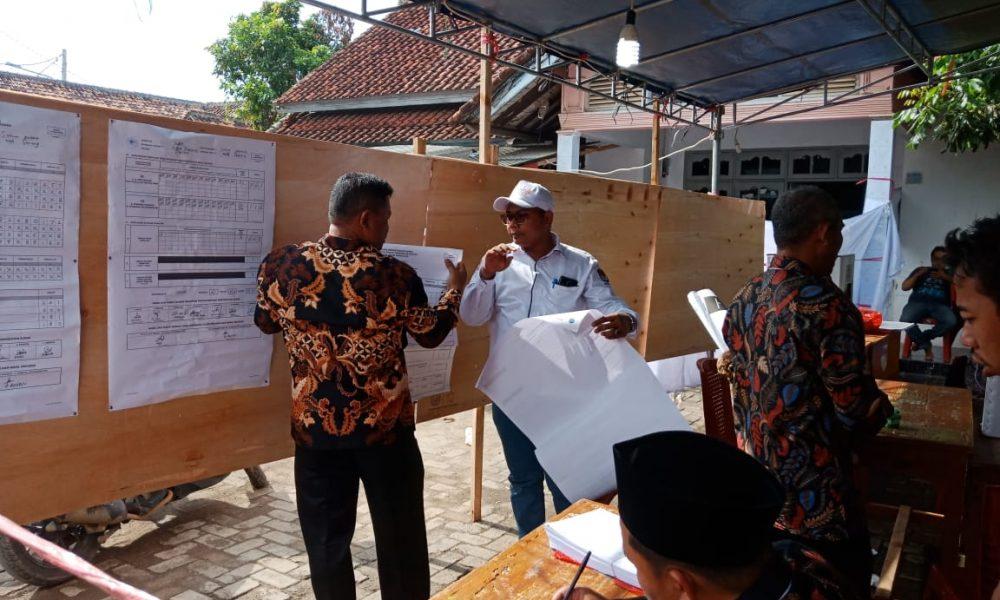 Pemilihan Ulang di Kota Serang