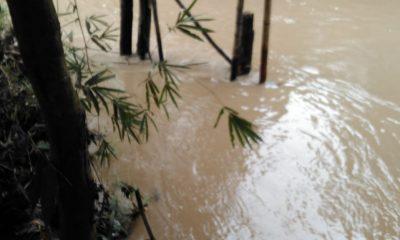 Bocah 8 Tahun di Pandeglang Hilang Terseret Arus Sungai Cimoyan