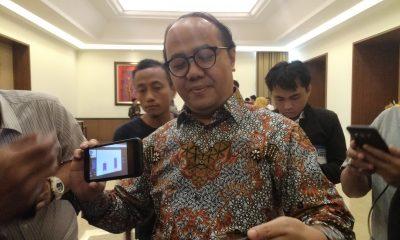 Direktur Konsepindo Veri Muhlis Arifuzzaman