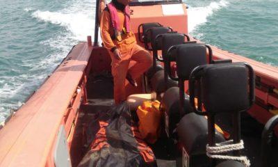Sekuriti ditemukan tewas di pelabuhan