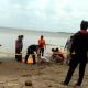 Mayat dalam karung di Tegal Papak, samping Hotel Karibea