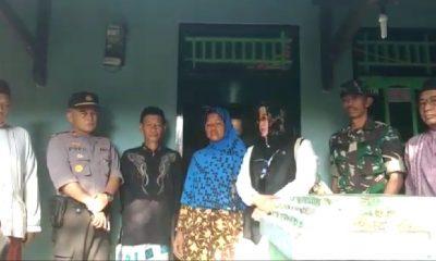 Warga Pandeglang tewas tertembak saat kerusuhan di Jakarta