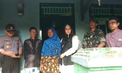 Danramil Cimanuk berseragam Prajurit TNI soal Abdul Aziz santri asal Pandeglang