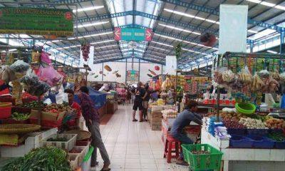 Sejumlah harga komoditi pertanian Naik jelang Ramadan