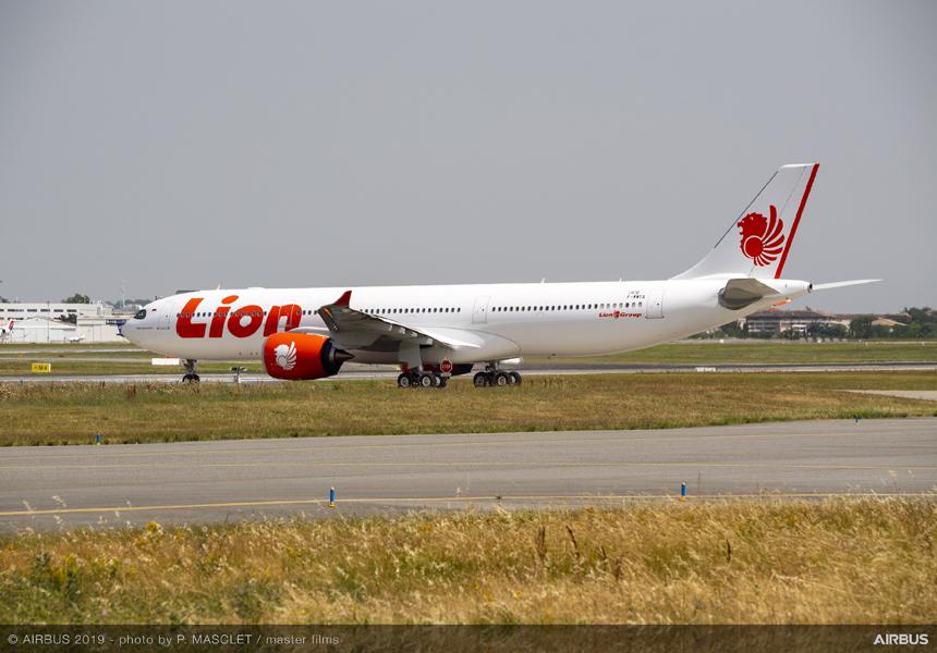 Sebut Kru-nya Baik-baik Saja, Lion Air Ogah Beberkan WNI yang Satu Pesawat dengan WNA China Korban Virus Corona