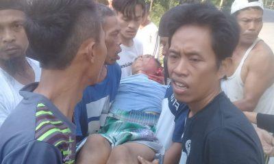 Guru Ngaji di Jayanti Tewas Dibantai di Belakang Majelis Taklim Nurul Mutaqin
