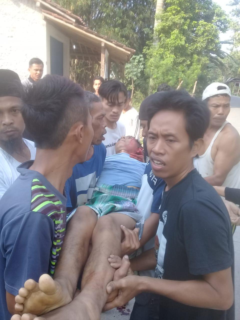 Jumat Tragis di PT Evercront Utama! 4 Jam Disiksa Lalu Dibawa ke Kamar Mandi, Ini Cerita Kematian Tragis Willy