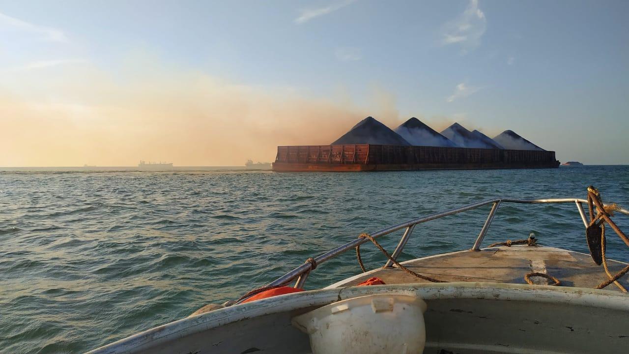 Banten Dikepung PLTU Batubara, Pencemaran Udara Akan Terjadi hingga Jakarta!