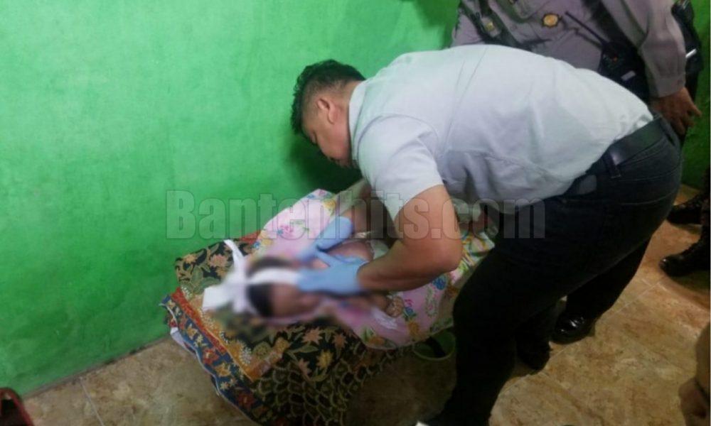Ibu Balita Yang Tewas Terapung Dalam Bak Mandi Di Bentola Cibeber Alami Luka Sayatan Silet Diduga Coba Bunuh Diri Bantenhits