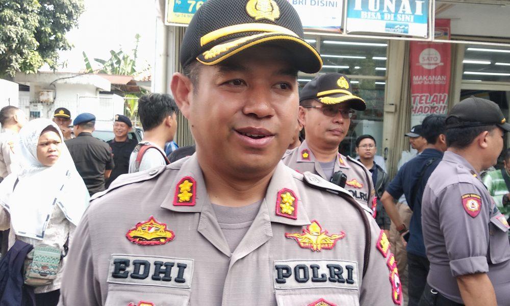 Polisi Tangkap 15 Oknum Anggota Lsm Perpam Terkait Pengeroyokan
