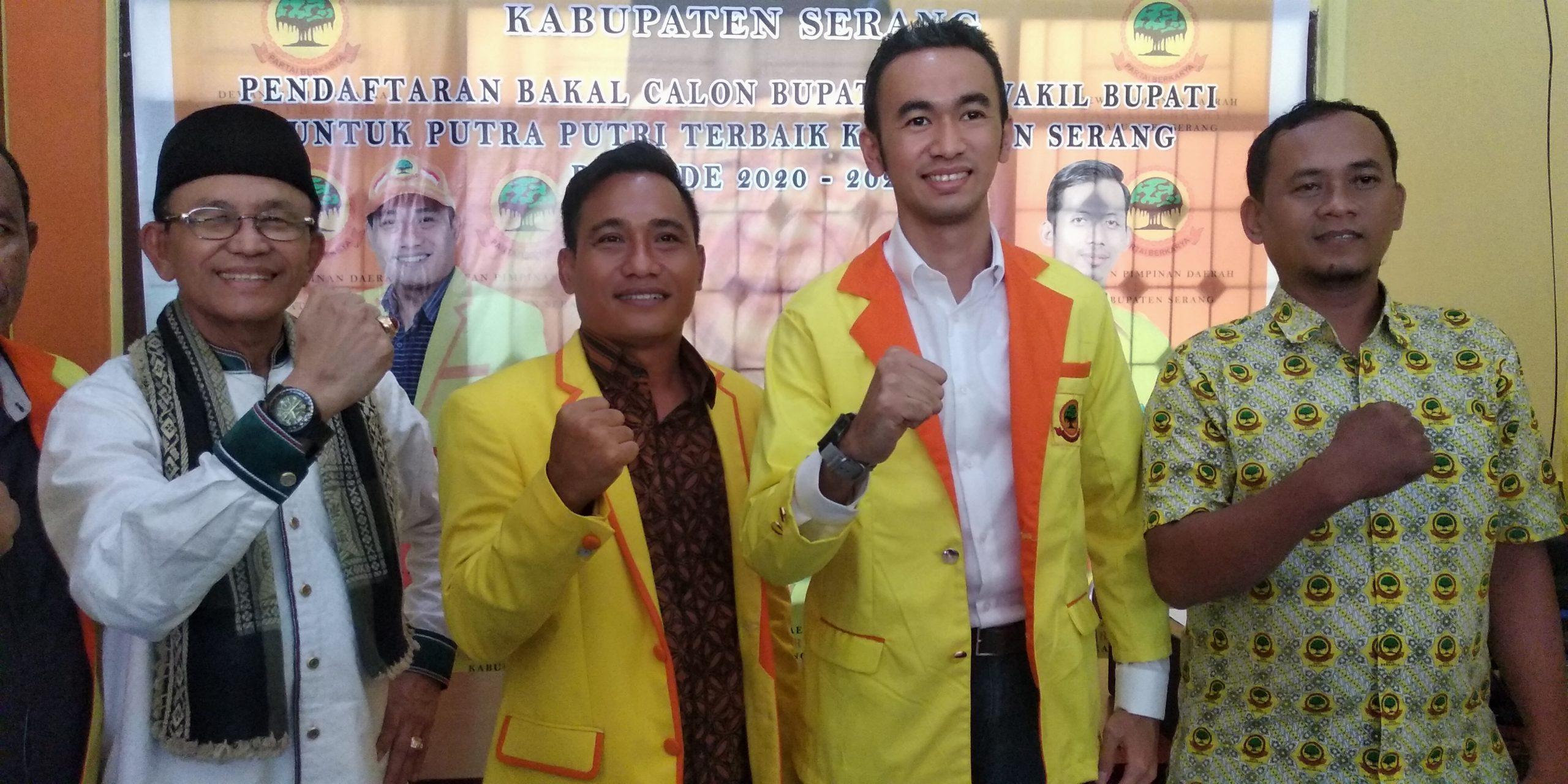 Bawaslu Nyatakan Orasi 'Orang Prabowo' soal Pengangguran Tinggi di Kabupaten Serang Tak Penuhi Unsur Pidana Pemilu