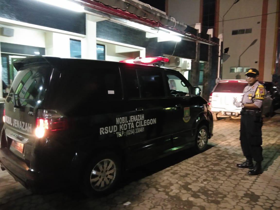 Luka Mengerikan di Dada, Adik Kepala Desa Pengawal Mobil Limbah Tambang yang Diserang di Pangarengan Meregang Nyawa
