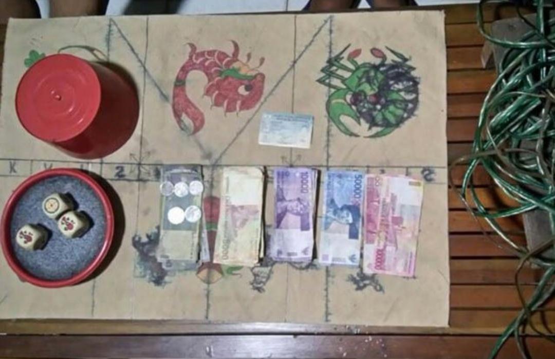 Judi Koprok Dadu Dibongkar Polda Metro Jaya di Gebang Raya, Warga Pakuhaji Ungkap Sindikat di Desanya Lebih Canggih Bandarnya Juga dari Jakarta