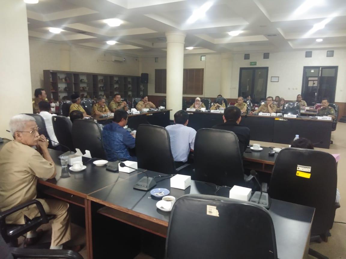 116 Waralaba Tak Berizin di Kota Cilegon Bebas Beroperasi, DPRD Sebut Peraturan Wali Kota Dilabrak