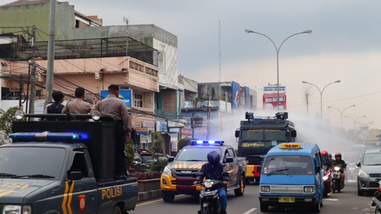 Banten Bergantung pada Jakarta soal Penerapan Lockdown