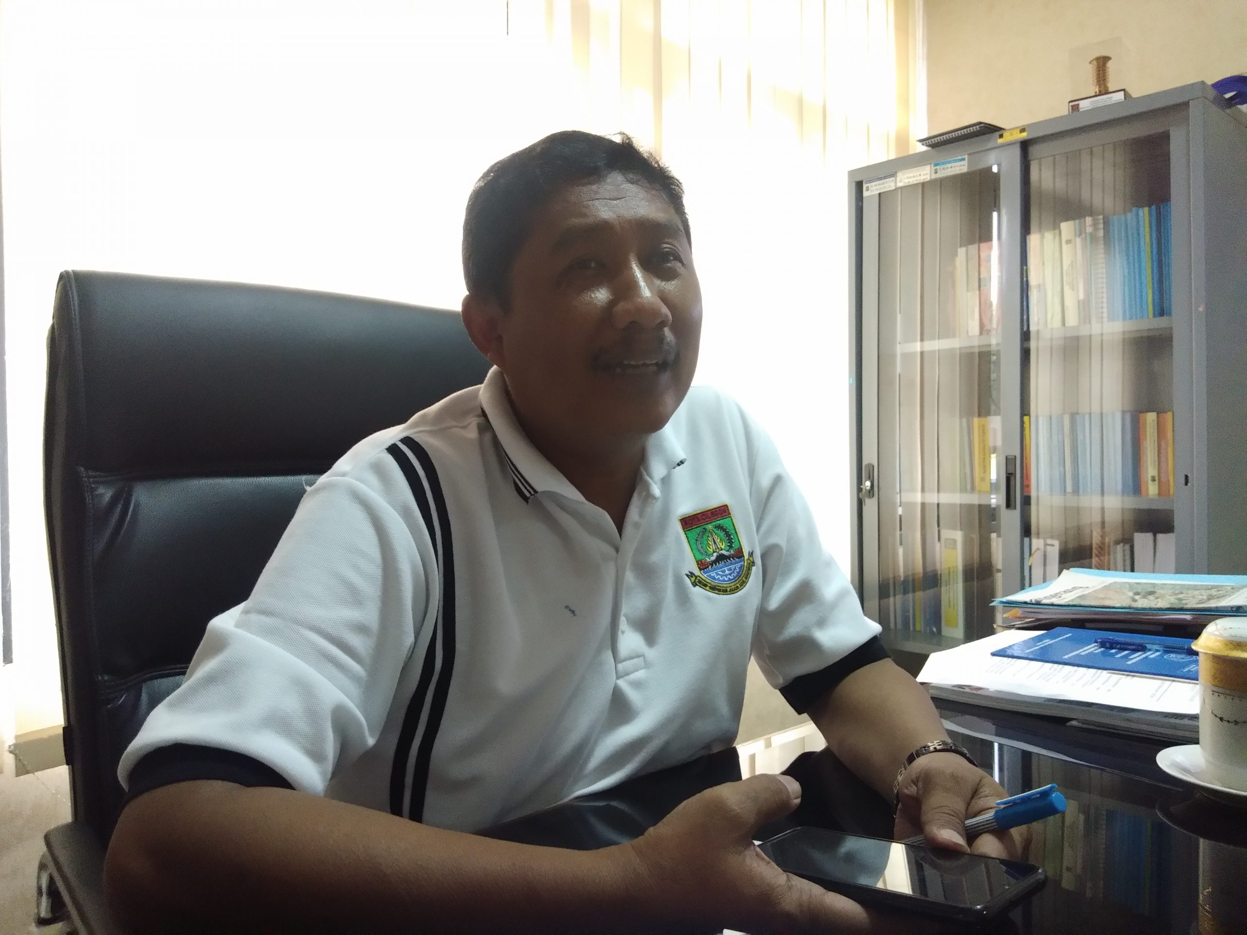 Waspada Corona Sd Dan Smp Di Kota Cilegon Wajib Sediakan Wastafel Dan Hand Sanitizer Bantenhits
