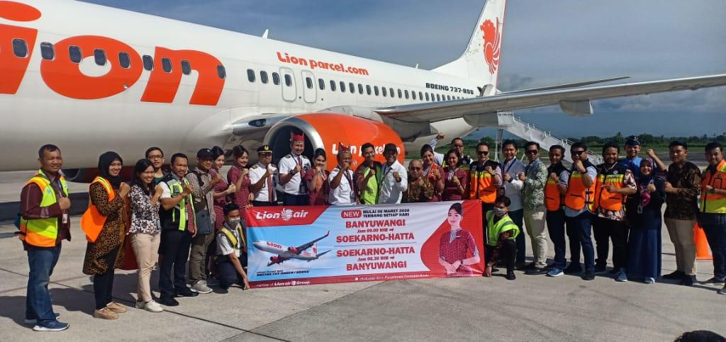 Dulu Sehari Bisa Terbangkan 1.400 – 1.600 Pesawat, Kini Lion Air Group Terpaksa Rumahkan 2.600 Karyawan