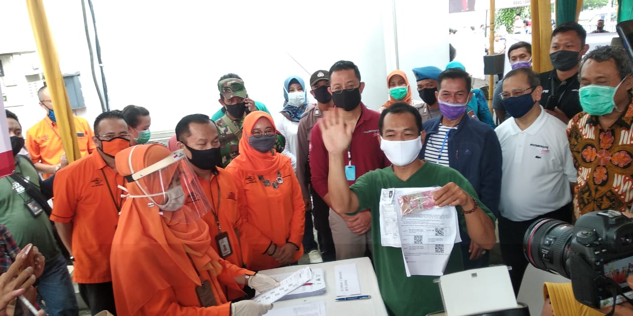 Praktisi Hukum Cium Aroma Dugaan Korupsi pada Cacat Prosedur Penyaluran Bantuan COVID-19 Rp 432,3 Miliar di Banten