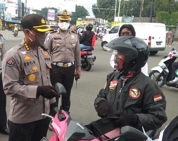 """Ini Syarat Agar Warga Banten Tak """"Diusir"""" dan Bisa Keluar Masuk Jakarta"""