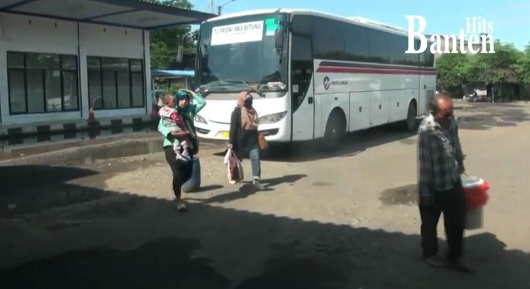 1.000 Armadanya Beroperasi di Banten, Jabar dan DKI; CEO Bus Ini Pilih Selamatkan Kru Meski Rugi Rp 45 M Per Bulan selama Pandemi Covid-19
