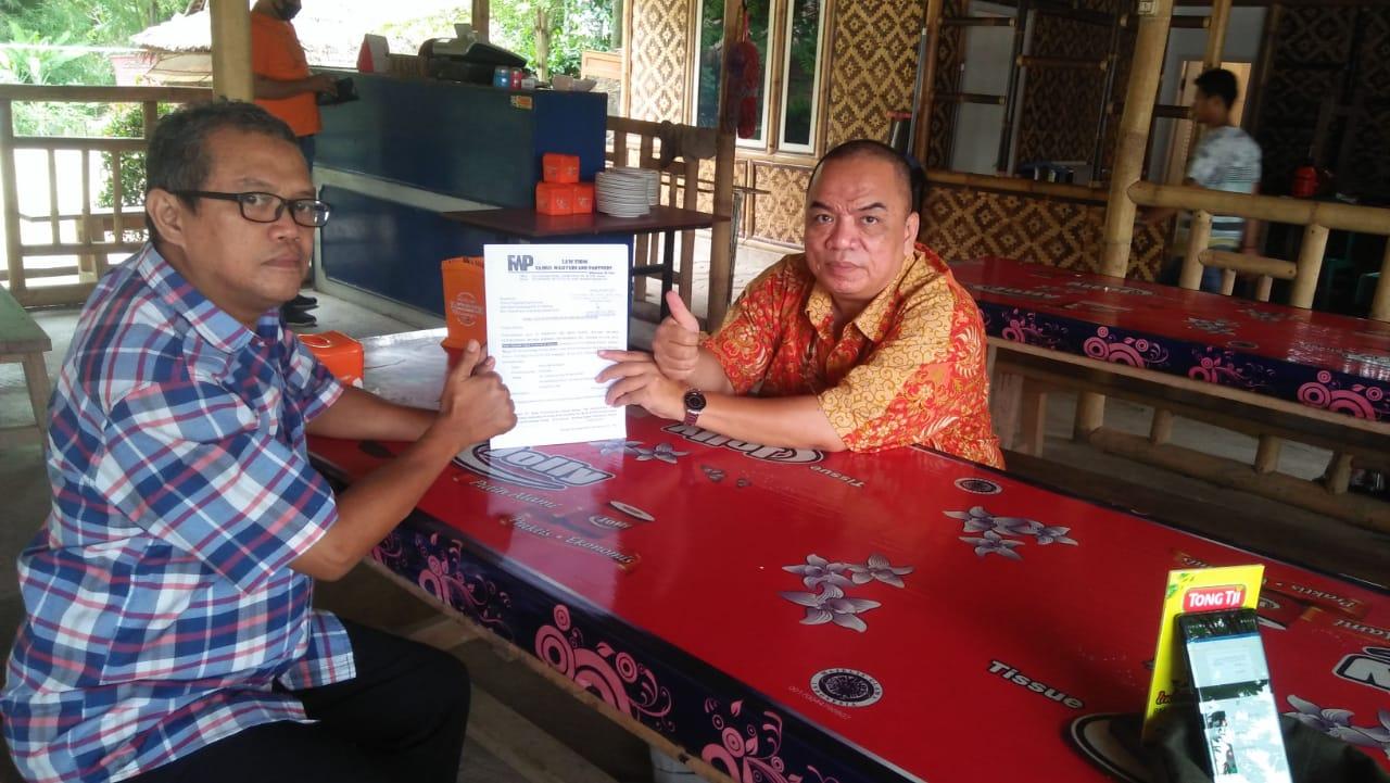 Gubernur, Ketua DPRD dan Direksi Bank Banten Digugat Rp 179 M Gara-gara Obral Kredit ASN ke BJB