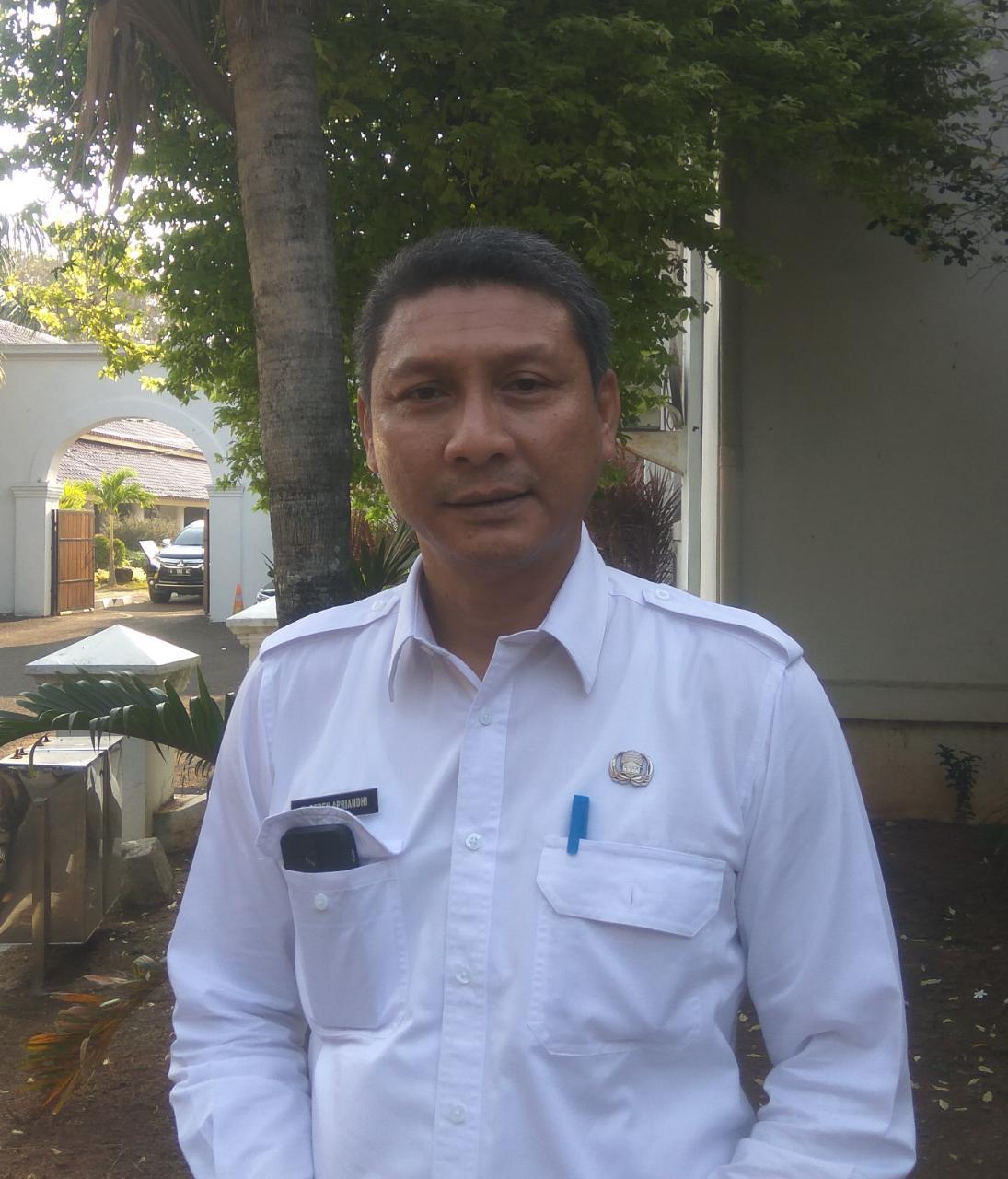 Parah! Kas Keuangan Dispora Banten Tersisa Nol Rupiah Dihantam Krisis Covid-19