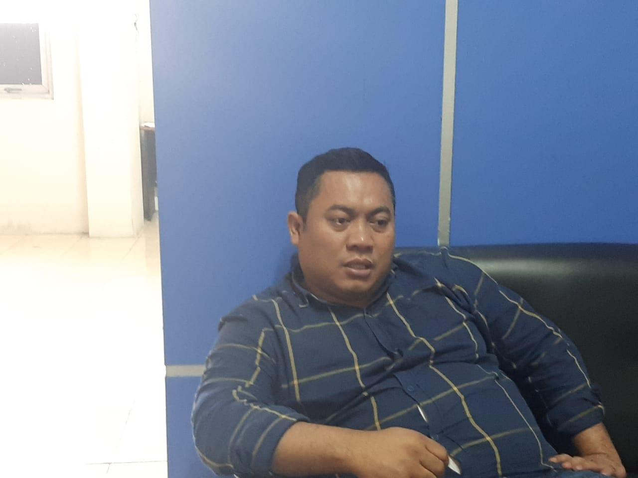 Ali Hanafiyah Ungkap Sikap KNPI di Pilkada Serentak Provinsi Banten: Pemuda Bebas Menentukan Pilihan