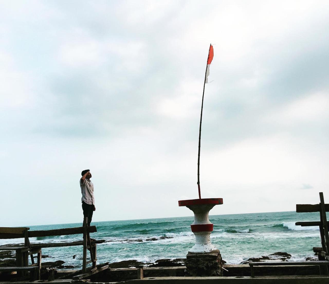 Semangat Perjuangan Menuju Indonesia Maju