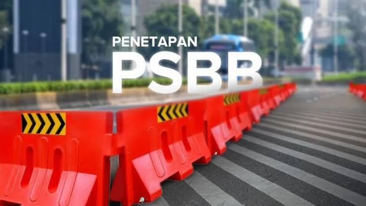 Jakarta Berlakukan PSBB Ketat, Warga Banten yang Mau Aktivitas ke Ibu Kota Perhatikan Hal Ini!