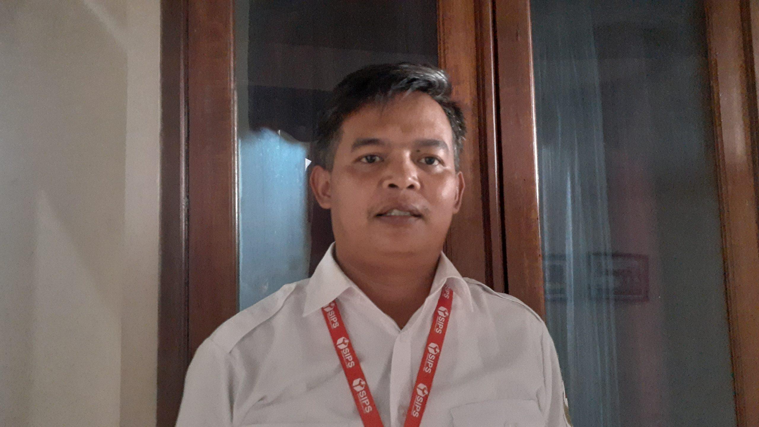 Tak Terdaftar, Bawaslu Larang Relawan Paslon di Pilkada Pandeglang Berkampanye