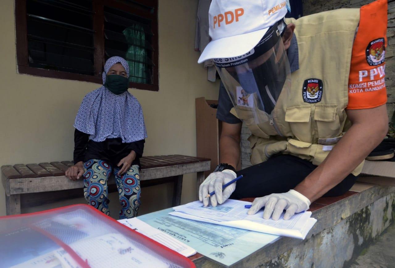 Bawaslu Temukan Pemilih Misterius di Kabupaten Serang Masuk DPS