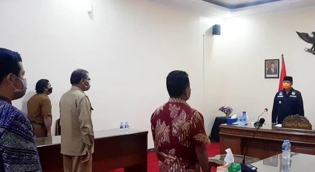 Ada Potensi Kerugian Negara dan Dugaan Pelanggaran Hukum, Penggunaan Pendopo Lama oleh PT ABM Masuk Unsur Korupsi?