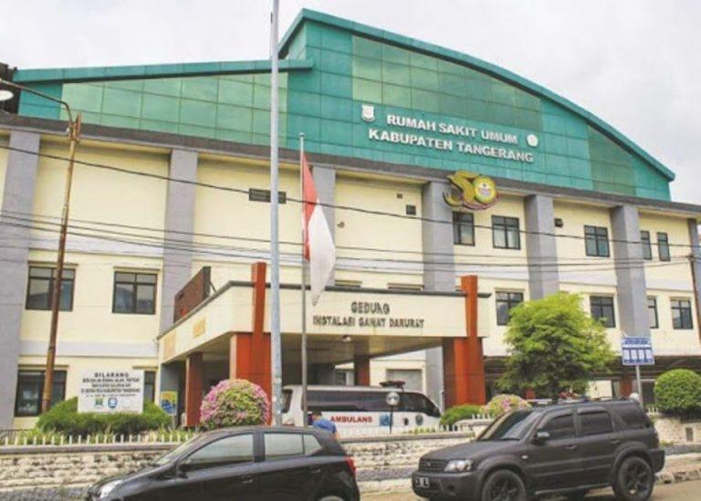 Tiga Ambulans dan Rumah Sakit Disiapkan Pemkab Tangerang untuk Tangani Efek Samping Vaksin Sinovac