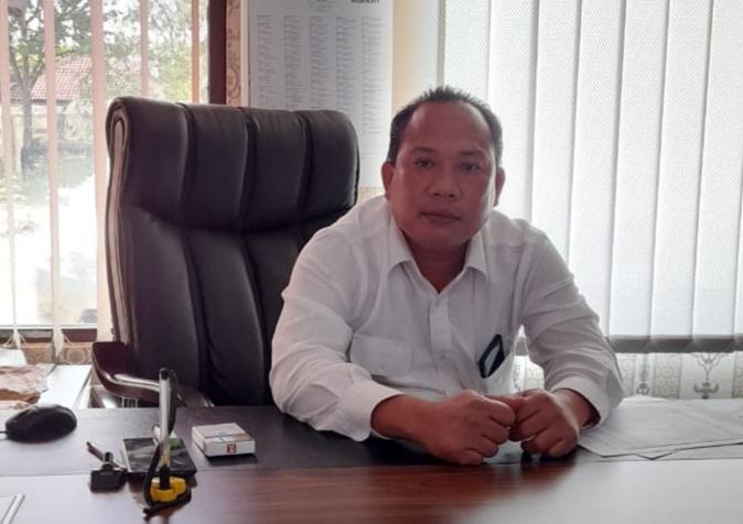 Pengusaha Besi Bekas Di Cilegon Ikut Ikutan Soroti Jual Beli Scrap Pt Kos Bantenhits