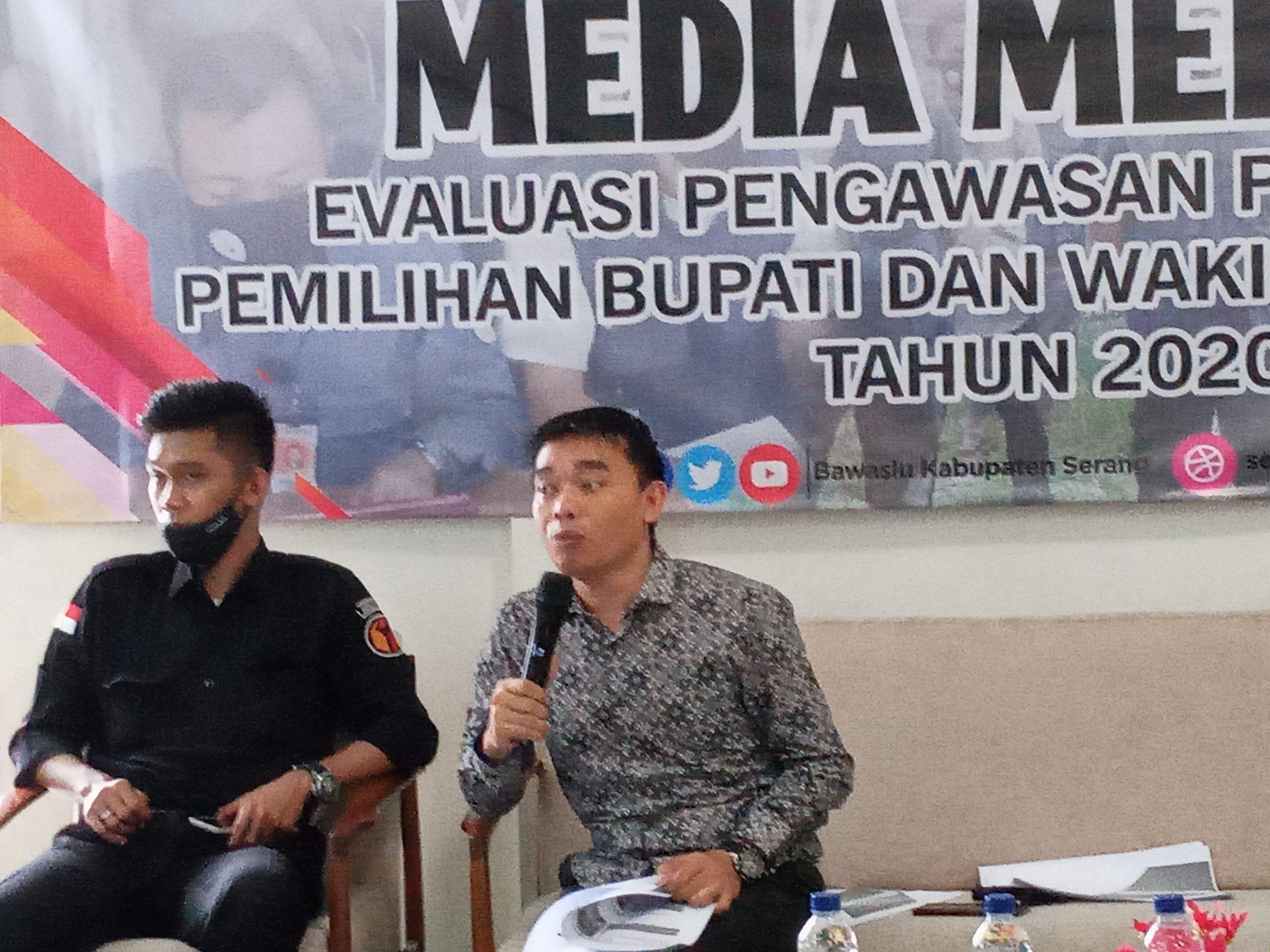 """20 Kecamatan di Pilkada Kabupaten Serang Tak Murni Gunakan """"Sirekap"""" saat Penghitungan dan Rekapitulasi Suara. Kok Bisa?"""