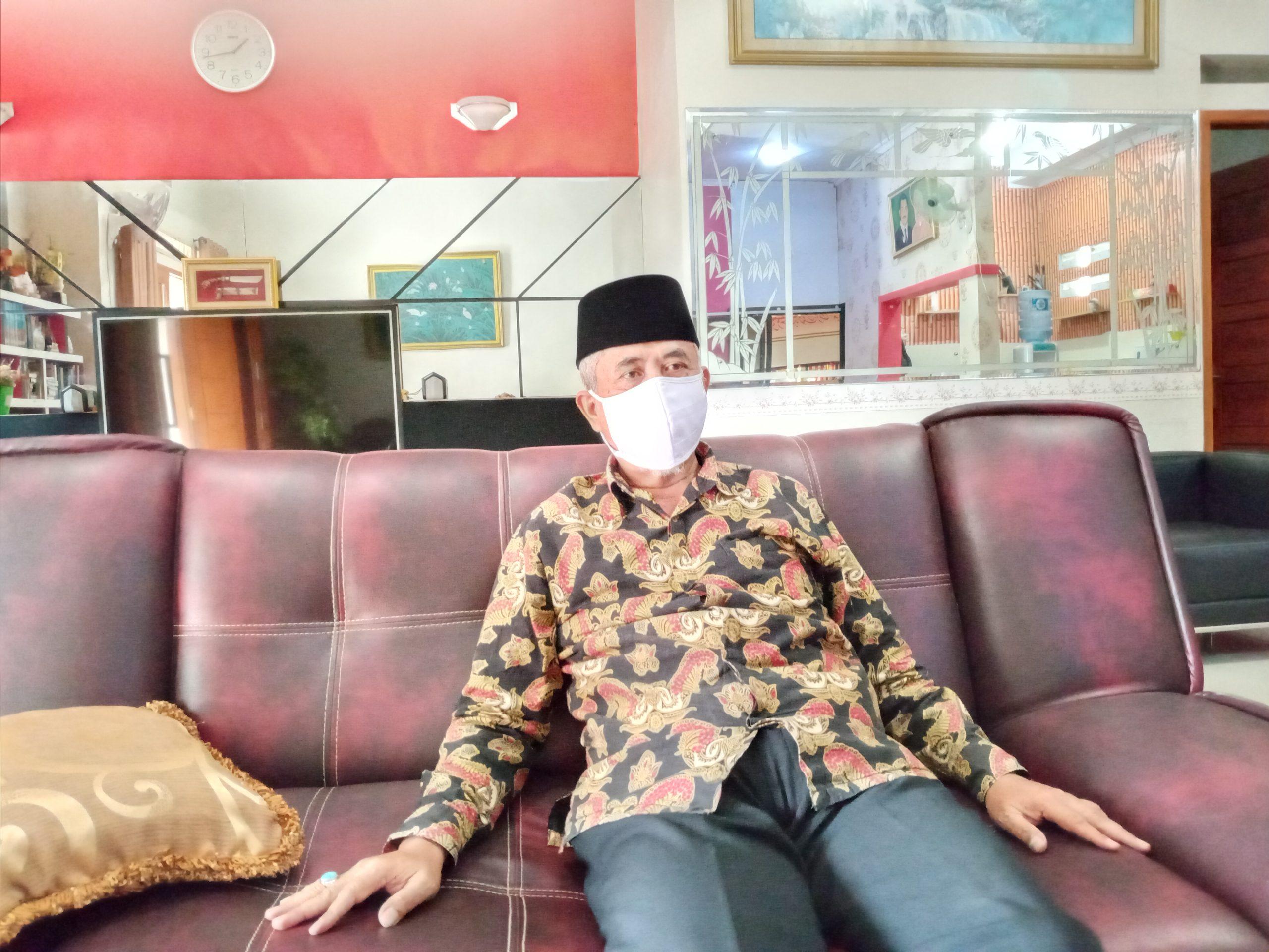 Ternyata Listyo Sigit Prabowo Pernah Wajibkan Anggota Polri yang Muslim di Banten Belajar Kitab Kuning