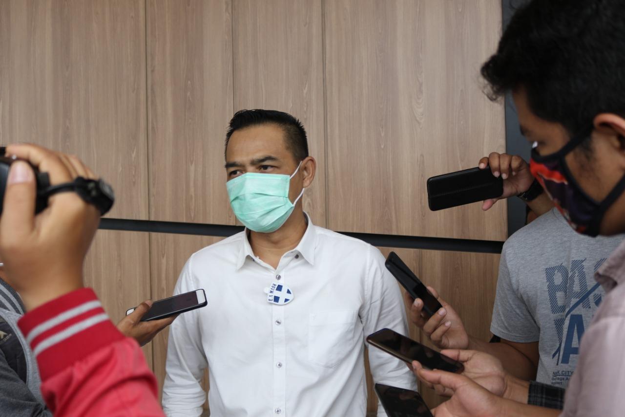 Tatu-Pandji Menang Mulus di Pilkada Serang; Rencananya Ditetapkan 21 Januari