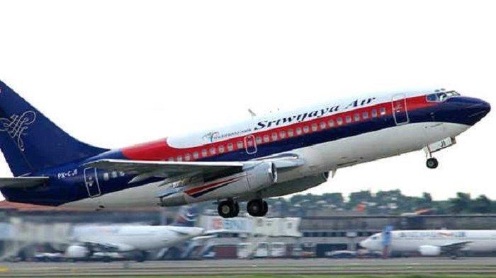 Muncul Suara Seperti Kilat saat Pesawat Sriwijaya Air SJ-182 Jatuh di Kepulauan Seribu, Dari Mana Asalnya?a