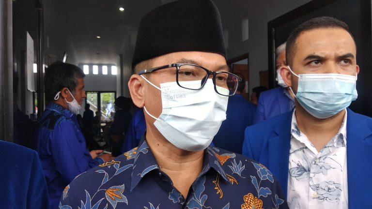 """""""Jagoannya"""" Baru Dilantik, Ketua Tim Pemenangan Tatu-Pandji Ungkap Ketimpangan di Pelosok Kabupaten Serang"""
