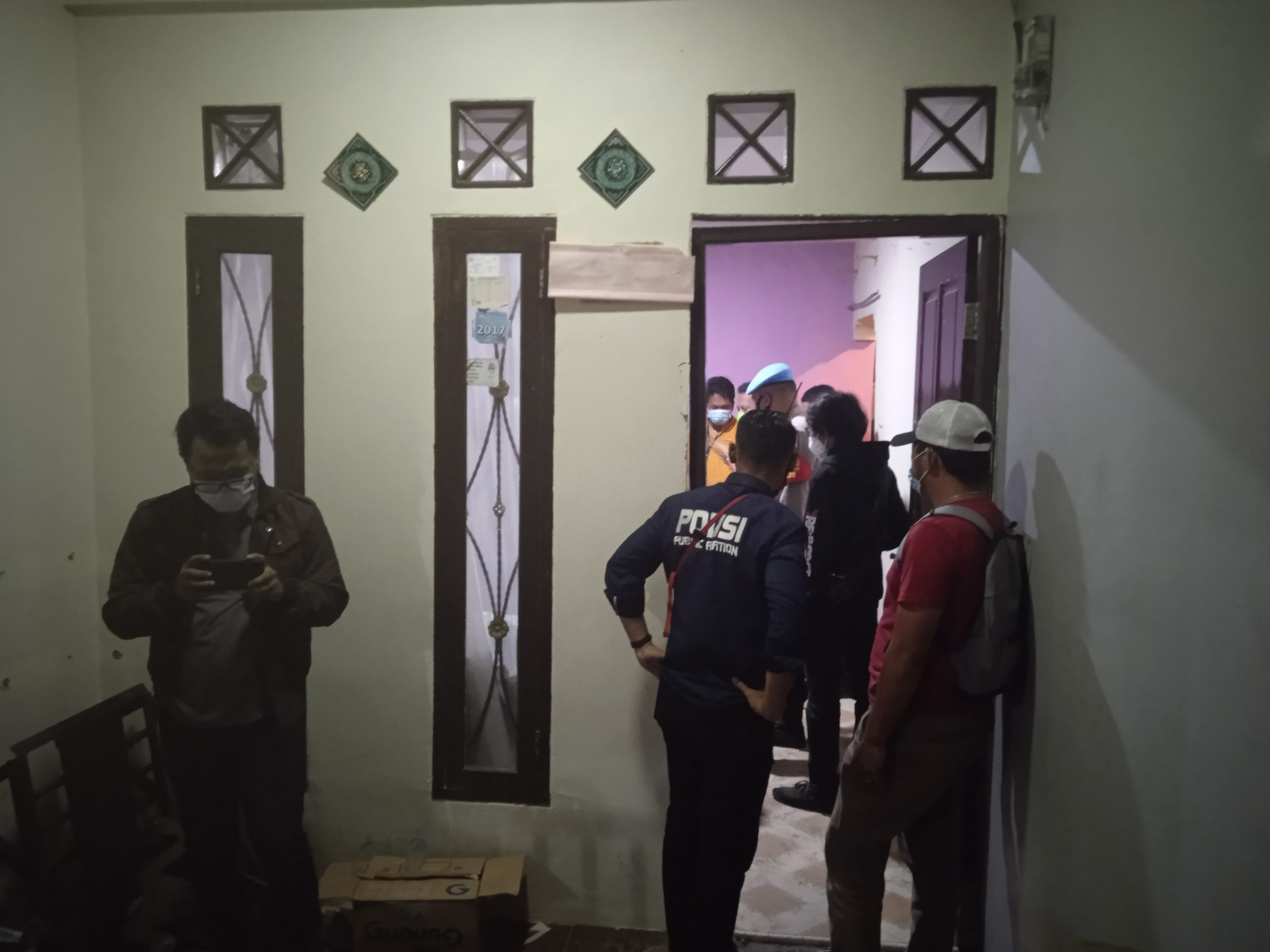 Gawat! H-1 Lebaran Alarm Bahaya Menyala di Banten, 309 Orang Ini Buktinya