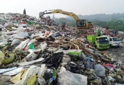 Astagfirullah, Bayi dengan Mata dan Mulut Tertutup Lakban Tergeletak di Tempat Sampah Jati Waringin Tangerang