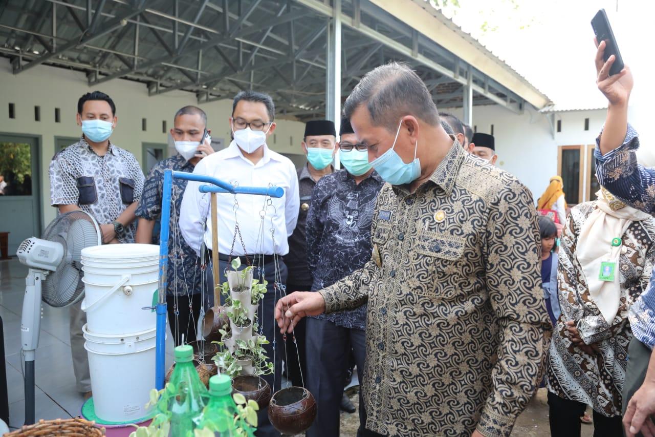 Terobosan Pemkot Serang, Sampah Anorganik Kini Bisa Dipakai untuk Bayar SPPT-PBB
