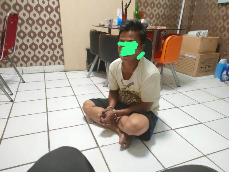 Astaga! Tukang Batagor di Sukamulya Biasa Bacakan Mantra, Terungkap setelah Anak Tiri Depresi